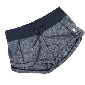 Zella banded drawstring waist athletic shorts